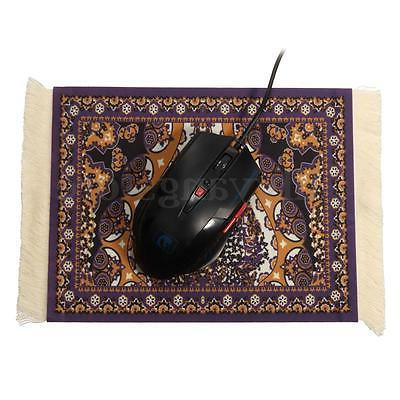 Persian Style Rug Mouse Gift With 23X18cm