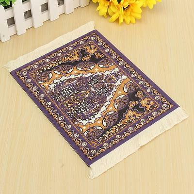Persian Style Mouse Pad Gift White 23X18cm
