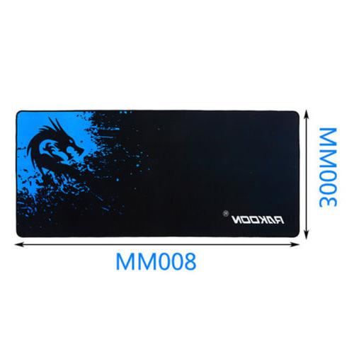 Plus Gaming Pad Locking Edge Mouse Mat G7
