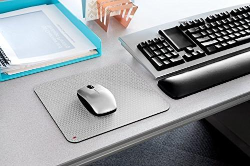 3M Precise Pad Enhances the Precision Optical Speeds Extends the Battery Mice to 9 in in