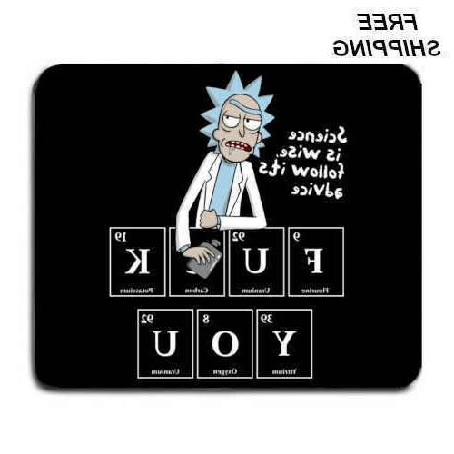 rick and morty science is wise birthday