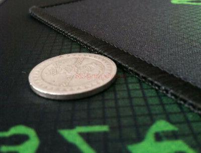 Size: Mantis SPEED Edition Mouse Pad Mat Locked