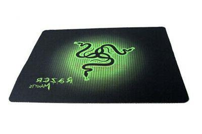 Size: 250*210*2mm NEW Mantis SPEED Mouse Pad Locked
