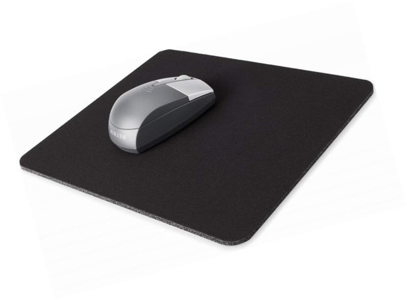 9-Inch Mouse Pad with Je