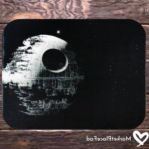 Star Wars Mouse Nonslip Gaming Office Smooth LARG