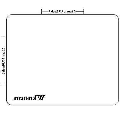 Wknoon Rectangle Pad