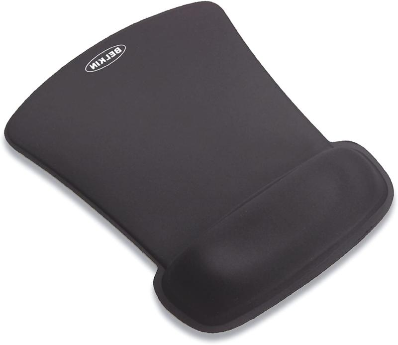 waverest series gel mouse pad wrist rest