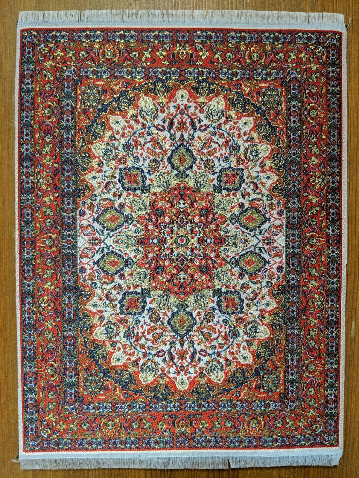 Woven - Turkish Carpet