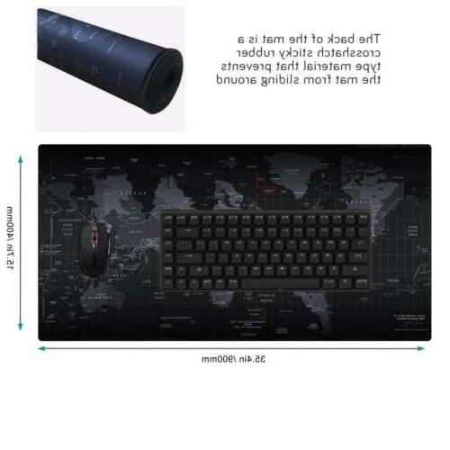 Cmhoo Professional Large Mouse Pat & Game Mat
