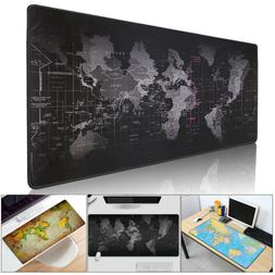 large mouse pad gaming mat extended wide