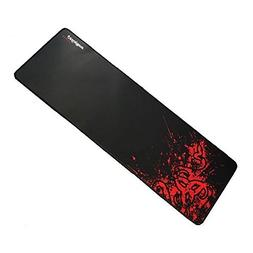Latest Gaming Mouse Mat Pad Allowing Choice Between Speed an