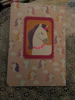 Homemade Love School Supply Notebook Note Pad Jr Legal Note