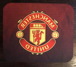Manchester United Mousepad Soccer/Football The Red Devils No