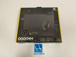 mm1000 qi wireless charging mouse
