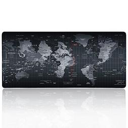 Anpollo Mouse Pad Gaming Extended XXL Large Computer Game Mo