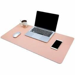 "Office Desk Pad, 31.5"" x 15.7"" YSAGi Ultra Thin Waterproof P"