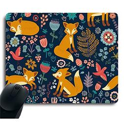 National Style Fox Pattern Stain Resistance Collector Kit Ki