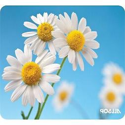 Allsop Naturesmart Mouse Pad, Daisy