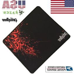 NEW Mouse Mat Pad Medium Rubber & Smooth Fabric Razer Gaming