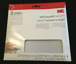 NEW 3M Precision Mouse Pad. Extends the Battery Life of Wire