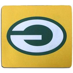 NFL Green Bay Packers Neoprene Mouse Pad