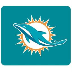 NFL Miami Dolphins Neoprene Mouse Pad