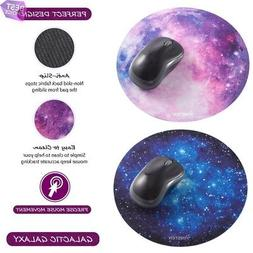 non slip galaxy mouse pad mice mat