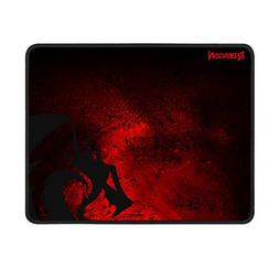 Redragon P016 Gaming Mouse Pad, Large 13 x 10.2 x 0.1 Inches