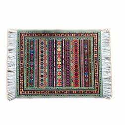 Kotoyas Persian Style Carpet Mouse Pad, Several Images Deser