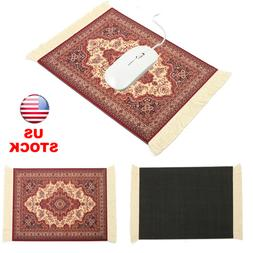 Persian Rug Style Mouse Pad Bohemia For Desktop PC Laptop 11
