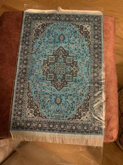 persian vintage blue mouse pad sealed