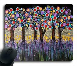 Mouse pads 9in X 7.5in Personality Desings Gaming Mouse Pad