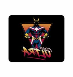 Plus Ultra Mouse Pad