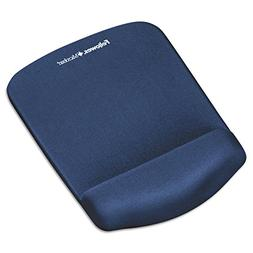 "Fellowes 9287301 Mouse pad/Wrist Rest, w/Foam Fusion,7-1/4""x"