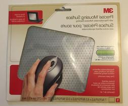 3M Precise Mouse Pad Nonskid Repositionable Adhesive Back 8