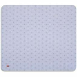 3M Precise Nonskid Reposition Bitmap Mouse Pad MP114BSD1