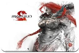 SteelSeries QcK Guild Wars 2 Gaming Mouse Pad - Eir Edition