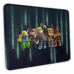 roblox game non slip mouse pad thick