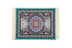 Rug Mouse Pad,Lexiart Oriental Persian Woven Mouse Mat,9.5*7