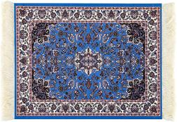 Rug Mouse Pad,Lexiart Oriental Persian Woven Mouse Mat,9.57.