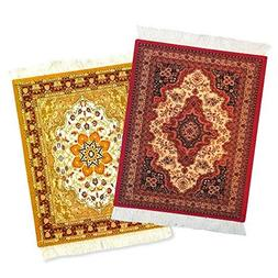 Rug Mouse Pad – 2 Pack - Persian Rug Mouse Pad – Orienta