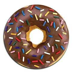 Apottwal Simulation Doughnut Donut Customized Foodie Round M