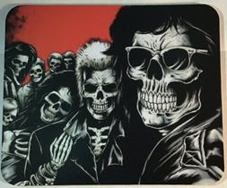 THE LOST BOYS MOUSE PAD 1/4 THICK..7.5 BY 9.25 HORROR MOVIE