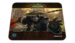 SteelSeries World of Warcraft QcK Gaming Mouse Pad - Panda M