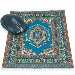 Woven rug Mouse Pad Turkish Style fast free shipping