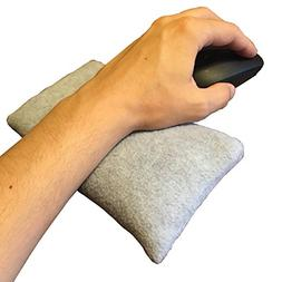 Wrist Rest for Computer Mouse for Tendinitis and Forearm Dis