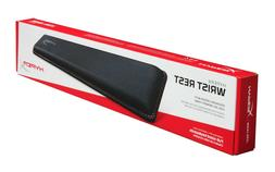 HyperX Wrist Rest - Cooling Gel - Memory Foam - Anti-Slip -